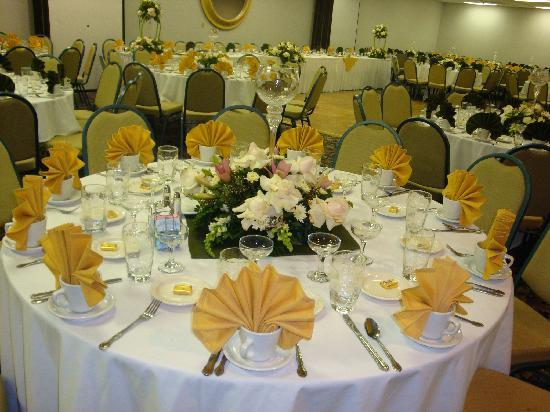 Quality Inn & Suites Montebello: Quinceaneras