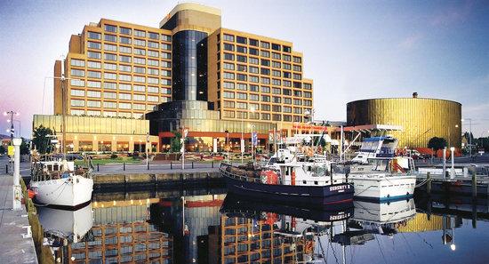 Grand Chancellor Hotel Hobart