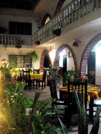 Mariana Beach Apartments & Hotel: Our balcony