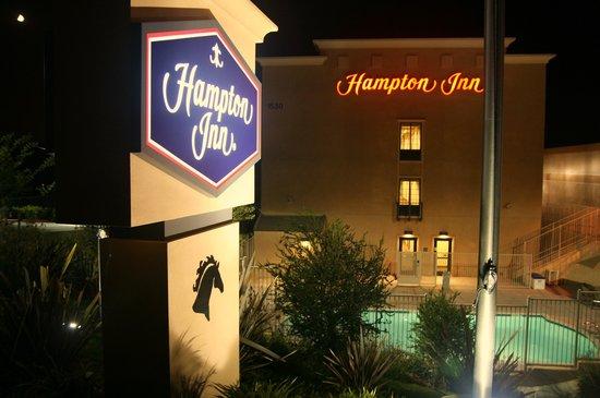 Hampton Inn Norco-Corona-Eastvale : Welcome to Hampton Inn Norco!  North Corona