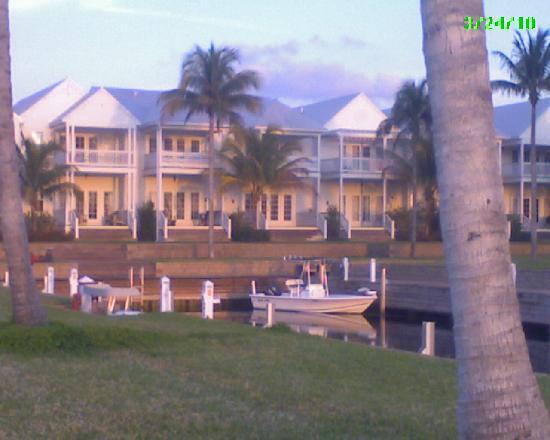 Indigo Reef Marina Homes Resort: unit pic