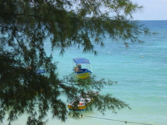 Pulau Perhentian Besar, Malaysia: So Beautiful!!!