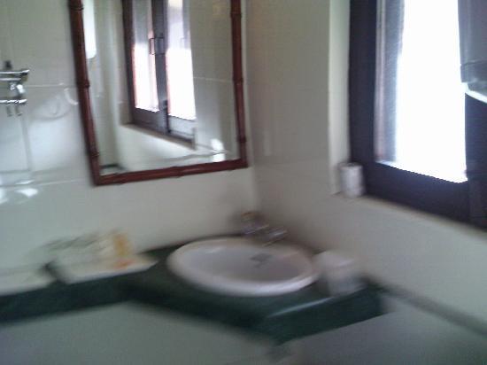 The Riverview Retreat: bathroom1