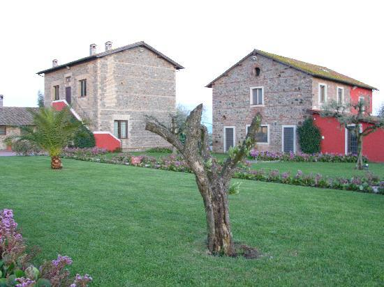 Velletri, Italia: ingresso