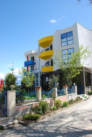 Pogradec, Albanien: 4