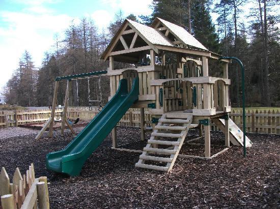 Pine Trees Leisure Park: Wonderful Play Park