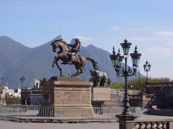 Gran Plaza o Macroplaza