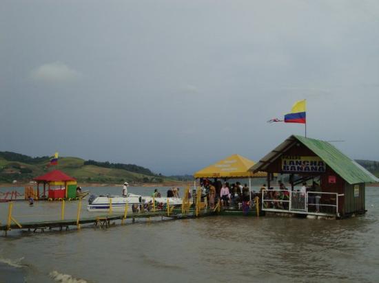 Tourism g Valle del Cauca Department Vacations.