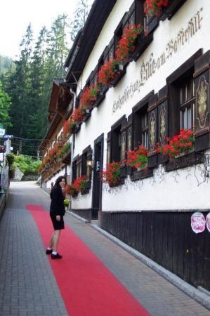 Triberg, Baden-Wurttemberg, Germany