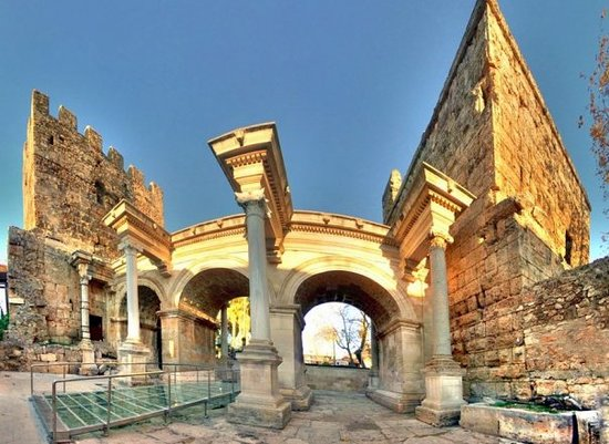 Foto de Antalya