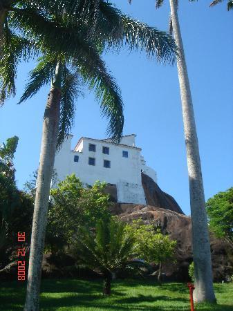 Vila Velha, ES: Convento da Penha