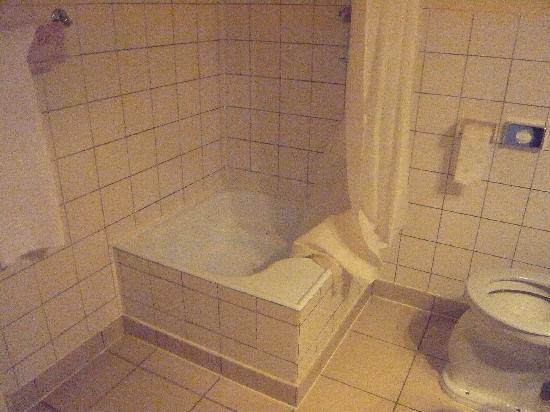 Rideaux de douche la turc sales photo de hotel for Rideaux de douche