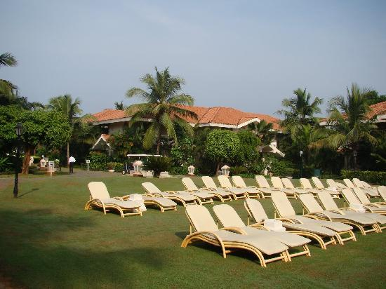 Resort Picture Of Club Mahindra Varca Beach Varca