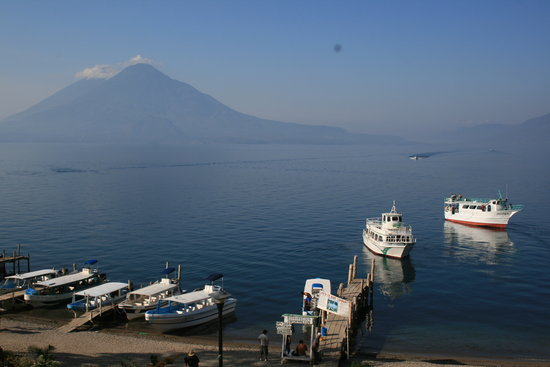 Top 10 Things to do in Lake Atitlan, Guatemala