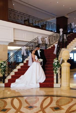 Excelsior Grand Hotel: Grand Hotel Excelsior Malta  - Weddings