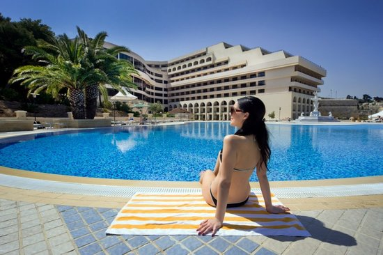 Excelsior Grand Hotel: Grand Hotel Excelsior Malta  - Superior Malta Holidays