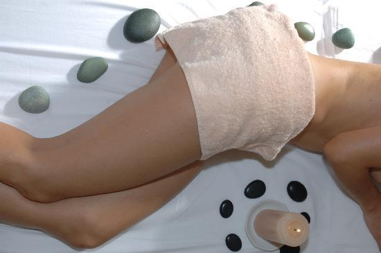Family & Wellness Hotel Shandranj: Massaggi all'Hotel Shandranj