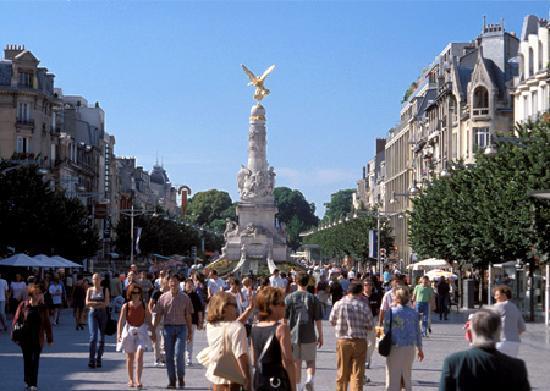 Reims, فرنسا: Reims