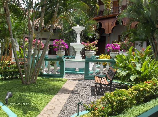 호텔 다리오 사진