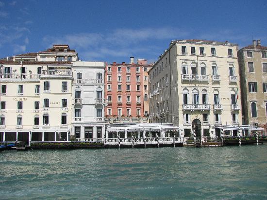 The Westin Europa & Regina, Venice - San Marco 2159 ...