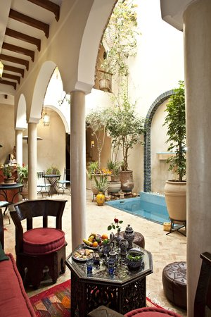 Photo of Riad Zen House Marrakech