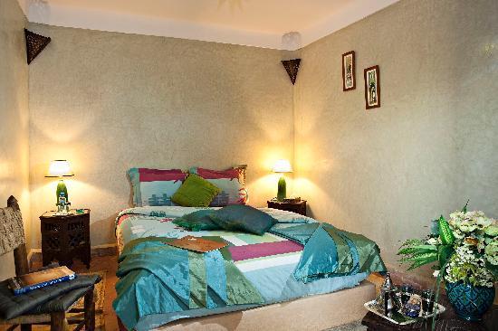 Riad Zen House: Bewertungen, Fotos & Preisvergleich (Marrakesch ...