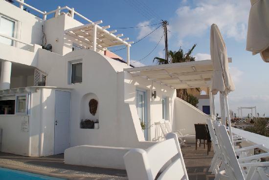 Mill Houses Elegant Suites: Mills Houses