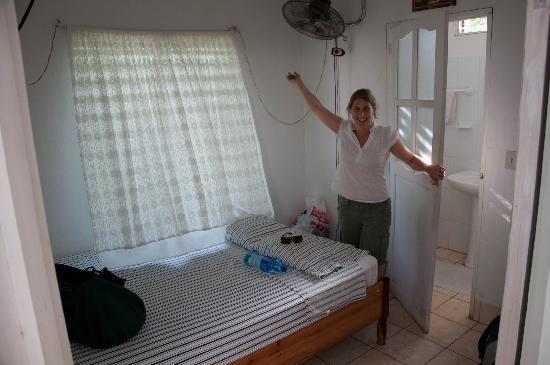 Condega, Nicaragua: Inside