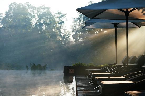Maya Ubud Resort & Spa: 2