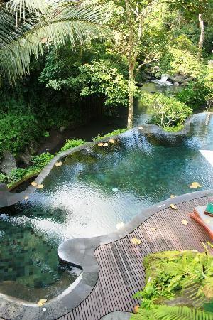 Maya Ubud Resort & Spa: 5