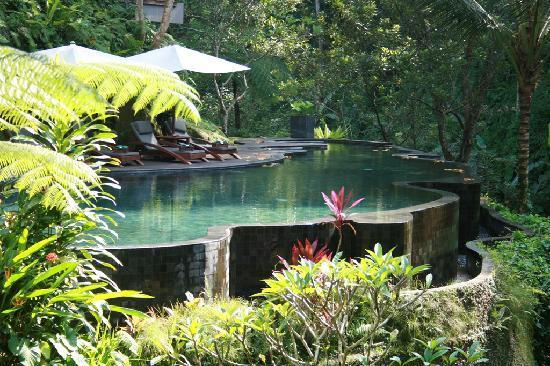 Maya Ubud Resort & Spa: 6