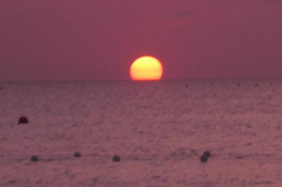 Couples Negril: most beautiful sunset