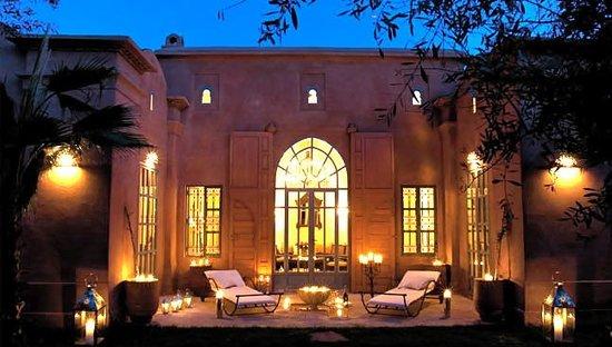 Photo of Villa D'Akhdar Marrakech
