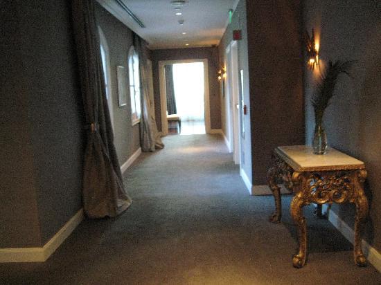 Palacio Duhau - Park Hyatt Buenos Aires: Hotelflur