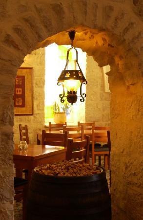 Jerusalem Meridian Hotel: Lotus Restaurant