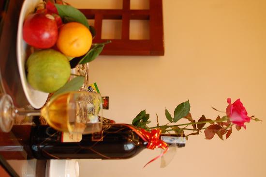 Opera Hotel Hanoi: Complementary