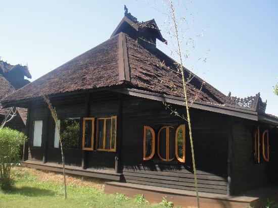 Inle Princess Resort : Villa