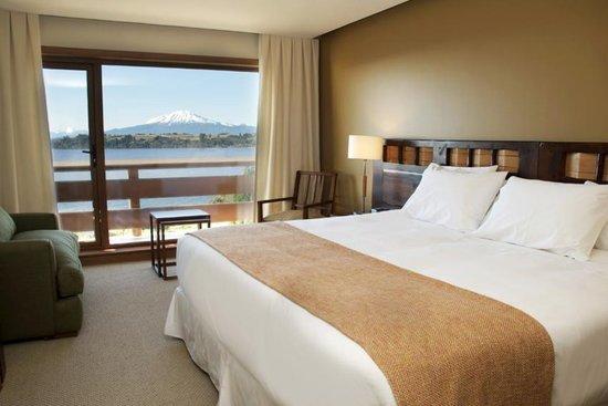 Hotel Cumbres Puerto Varas: Habitacion