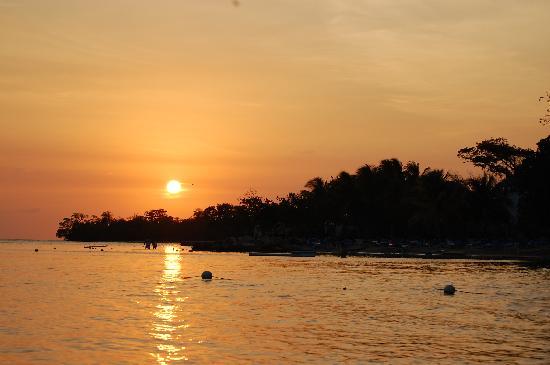 sunrise Nude beach