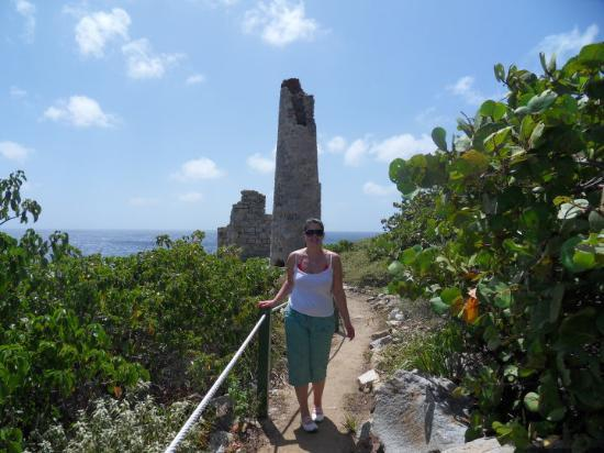 Virgin Gorda: Copper Mines