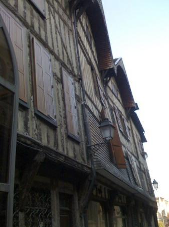Troyes, Francia: IPhone 027