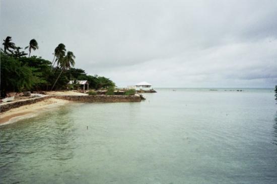 Jomabo Island Paradise Beach Resort: jomabo, negros