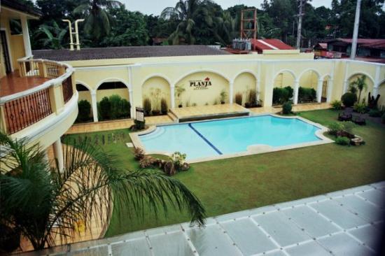 Planta Centro Bacolod Hotel & Residences: bacolod