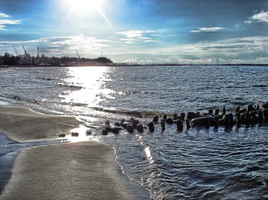 Kaliningrad, Russland: Пионерск