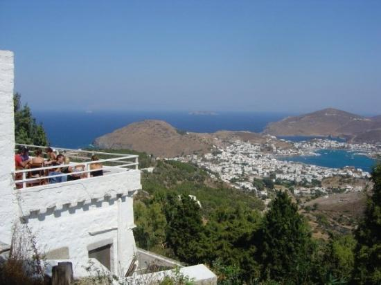 Patmos Greece  City pictures : Sapsila Bay, Patmos, Greece Picture of Patmos, Dodecanese ...