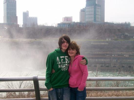 Niagara Falls 사진