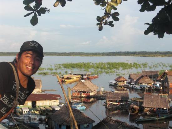 Iquitos Imagem