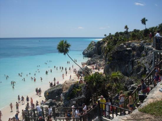 Puerto Aventuras, México: Tulum, Quintana Roo, México
