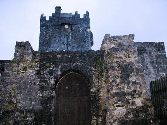 Aughnanure Castle: Augnanuaire Castle, Oughterard
