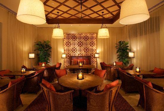 Canary, a Kimpton Hotel: Coast Restaurant